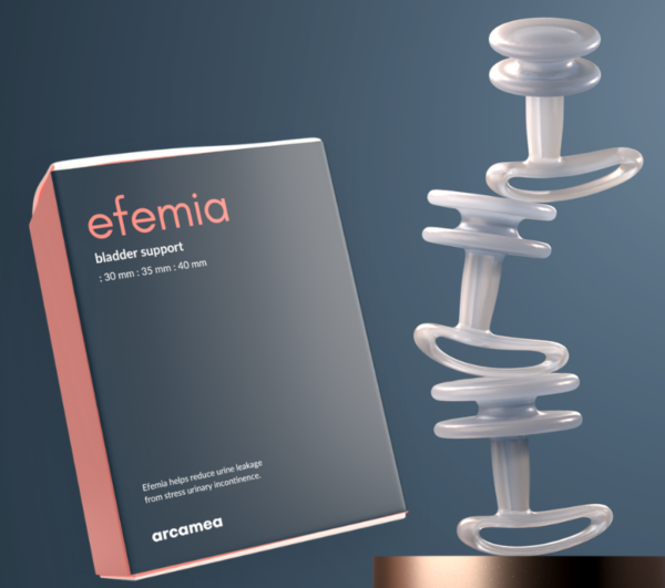 Efemia Bladder Support Starter Set