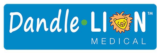 DandleLION logo