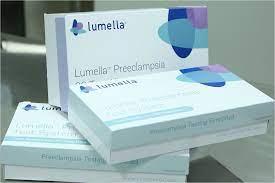 Lumella Pre-eclampsia POC test
